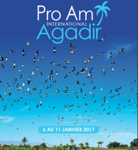 proam Agadir